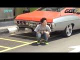 [VIDEO] 140623 GOT7 A @ Making Film