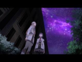 Kamigami no Asobi / Забавы Богов - 8 серия | Zendos, Lupin, Manaoki, Metacarmex & Silv (MVO) [AniLibria.Tv]