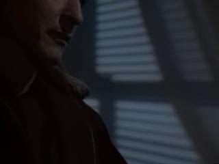 Шериф из преисподней / Американская Готика 19 серия