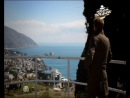«Поедем, поедим» с Джоном Уорреном в Крыму!