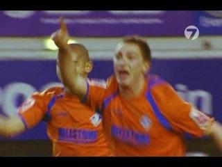 кубок Англии 2008-09 ,1/2 финала -Preview