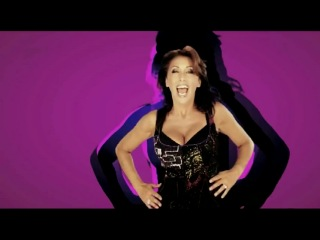 Сабрина и Саманта Фокс - Call Me (2010г)