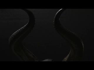 Как создавались рога Малефисенты