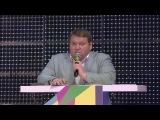 КВН 2014. Сборная города Уфы. Первая лига. Третья 1/4