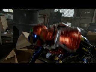 [FRT Sora] Kamen Rider Gaim - 30 [720p]