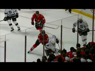 NHL '14, SC WC Round 3, Game 7: Chicago BlackHawks vs. Los Angeles Kings [01.06.2014]
