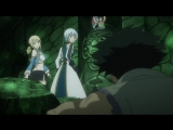 Fairy Tail Сказка о Хвосте Феи 2 сезон 6 серия [Ancord](181)