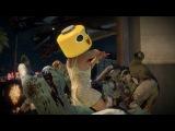 Трейлер PC-версии игры Dead Rising 3