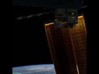 первый в мире вайн из космоса