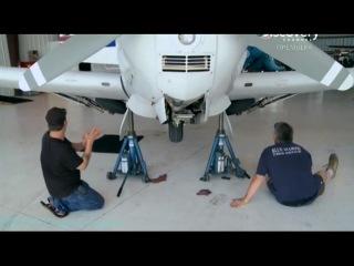 Воздушные дальнобойщики 4 серия ( Фактор страха )