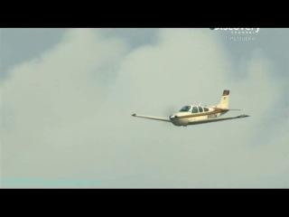 Воздушные дальнобойщики 2 серия ( Дьявольская битва )
