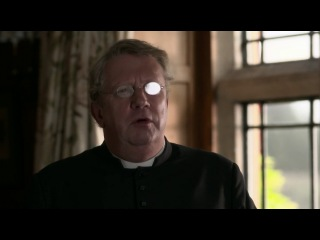 Отец Браун / Патер Браун / Father Brown (2013) 2 сезон 9 серия