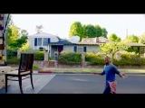 Дом с паранормальными явлениями 2(отрывок)