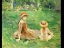 Berthe Marie Pauline Morisot