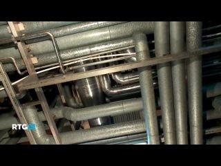 RTG HD. Производство пива (2013) HDTVRip