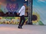 Малюк dance