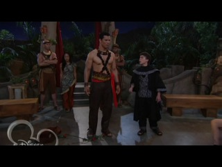 ДВА КОРОЛЯ | PAIR OF KINGS 1 сезон 8 серия