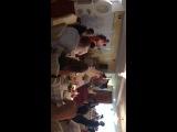 Наш свадебный танец! Видео от Шуни)))