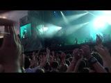 Placebo - Too Many Friends (SVOY СУББОТНИК 5.07.14)