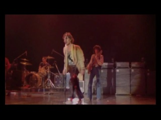The Rolling Stones: Some Girls - Live in Texas 1978