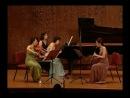 Моцарт - Трио для кларнета, альта и фортепиано, KV498, Kegelstatt-trio