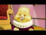Турботливі ведмедики: Мандрівка в Жартоляндію / Care Bears: Journey to Joke-a-Lot (2004)