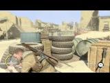 Sniper Elite 3 (NPC)