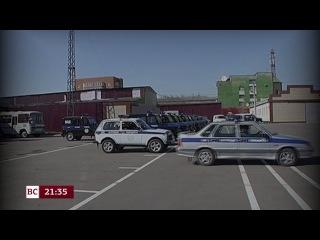 Расследование первого заказного убийства в Павлодаре - в проекте