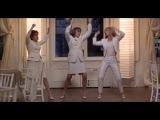 Bette Midler, Diane Keaton, Goldie Hawn поют и танцуют))))))