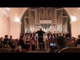 Wolfgang Amadeus Mozart Missa brevis in D. Agnus Dei