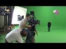 Mustafa Ceceli TV8 Röpörtajı Aşikardır Zat ı Hak Klip Çekimleri