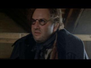 Оливер Твист / Oliver Twist (3-я серия) (2007) (драма)