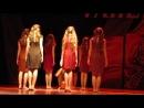 """""""Театр Студия Современной хореографии Триада"""" танец """"В ожидании одиночества"""""""