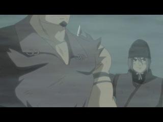 Наруто / Naruto 1 сезон 210 серия [Озвучка: 2х2]