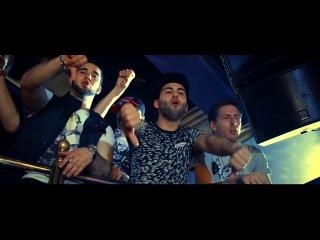 Natan ft. Тимати - Девочка Бомба ( Новый клип, 2014)