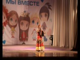 Пой моя гармонь -Автор и исполнитель Елена Гуляева г. Самара