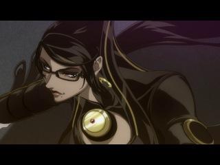 Байонетта: Кровавая судьба / Bayonetta Blody Fate MVO [WiaDub]