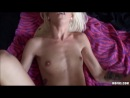Halle Von - Slutty GF Takes It in the Ass  720p