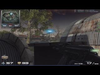 MasterAk12|KJIaH FBI|W-Task Ak-105