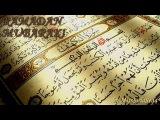 Нашид Рамадан 2014 (1435) Ислам Ахмедов