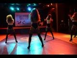 Fasion Dance body show любители ДТ