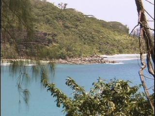Сейшельские острова. В сердце океана
