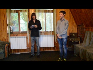 Костянтин і Михайло Козлови