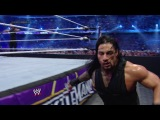 Wrestlemania XXX- The Shield vs Kane and New Age Outlaws