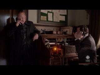 Расследования Мердока (2008) 7 сезон 13 серия