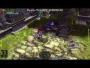 SHOWMATCH _116 _ Arcusho (Guardian) vs SoHandy (Dark Summoner) _ Dragon Nest SEA