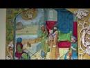 Le Bréviaire d'Isabelle la Catholique (Flandres , XVe siècle)