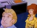 Черепашки Мутанты Ниндзя (1987). Сезон 1, серия 2. Внимание, Шреддер (Enter the Shredder)