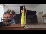 Эльвина Сайфутдинова (вокализы Зейдлер №1 и Абт№3)