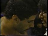 Don Wilson vs. Dennis Alexio
